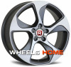A3 exactly copy alloy wheels for Audi VW Seat Skoda