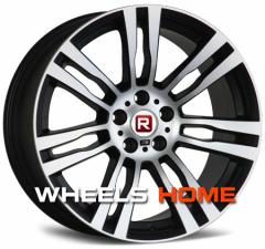 Alloy wheels for BMW X5