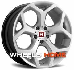 Alloy wheels 20 inch 5x120