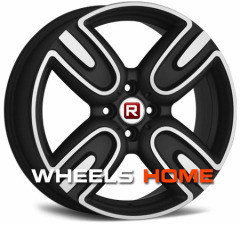 new style wheels for BMW MINI