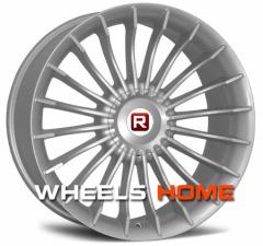 Alpina repica alloy wheels