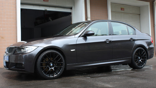 Bmw New M3 Alloy Wheels From China Manufacturer Ningbo Wheelshome