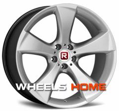 Alloy wheels 21 inch