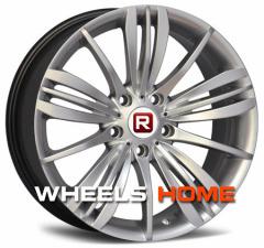 BMW Concept alloy wheels