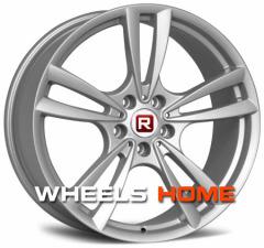 Alloy wheels for BMW X5M