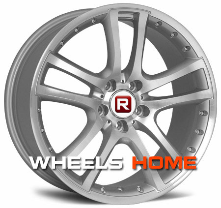 Mercedes benz replica wheels from china manufacturer for Mercedes benz replica rims