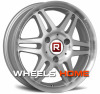 Smart Replica alloy wheels