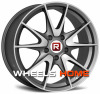 Porsche replica alloy wheels