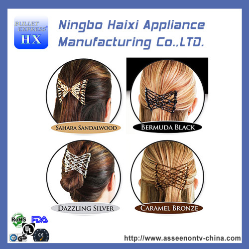 CHINA BEST 2014 NEW BETTER QUALITY EZ hair combs