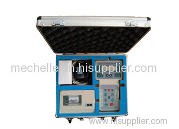 PC-3A-type PM2.5 Dust Monitor
