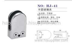 stainless steel u shape clamp
