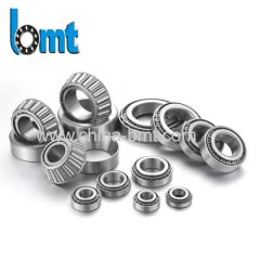 High quality Single Row Tapered Roller Bearings 30304