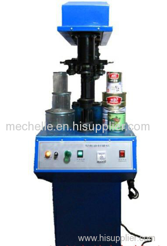 DGT41A can electric capping machine
