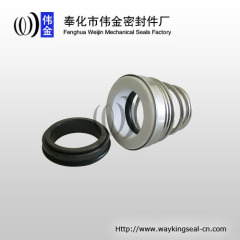 water pump seal diving pump shaft seal