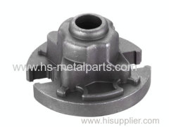 OEM Alloy steel casting