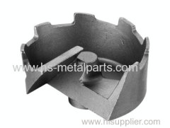 Alloy steel casting products Parts