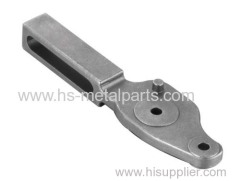 Alloy steel casting mining parts