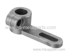 OEM Low Alloy Steel Casting