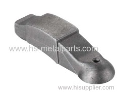 supply large sand casting part with alloy steel