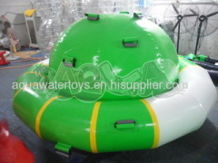AQua Inflatable Floating Spinner
