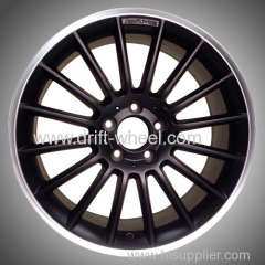 MERCEDES-BENZ AMG WHEEL CUSTOMER WHEELS