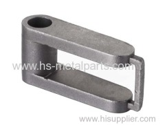 Good quality alloy steel casting Machinery Parts