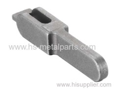 Low Alloy Steel Forged Casting