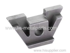 Alloy Steel Casting Trailer Spare Parts