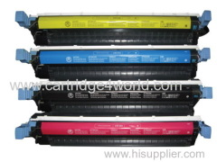 Refill Toner cartridge C9730A~C9733A Hp Laser printer Cheap Toner cartridges