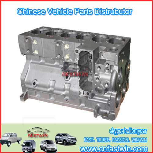 Original truck cummins engine parts for dongfeng dfac truck