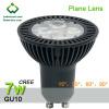 gu10 led lamps 7w