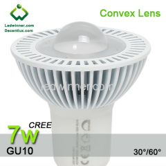 gu10 led bulbs 7w
