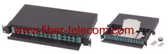 24cores optical fiber terminal box
