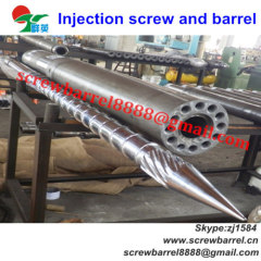 haitian screw and barrel