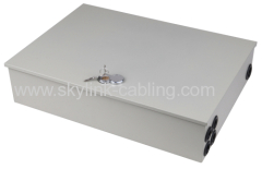 indoor sheet metal Fiber Optical Distribution Closure Box