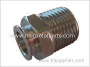 High Precision CNC machining adapters