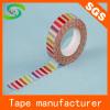 Custom Printed Japanese Washi Paper Tape