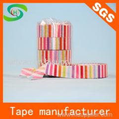 Masking Washi Paper Tape