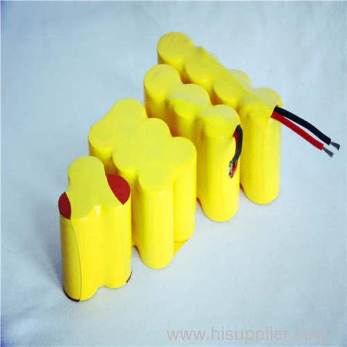 Weidong CE,UL Approved AA 600mAh 1.2V Nimh Battery