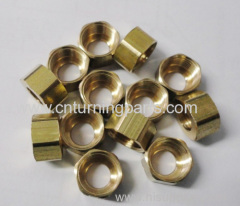 customed Metal machined parts