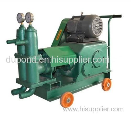 Electric High pressure HJB-6 Cement Mortar pump