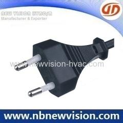 European VDE power cord