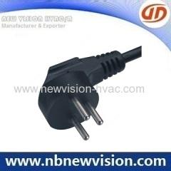 Israeli plug POWER CORD
