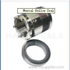 Mechanical seals service
