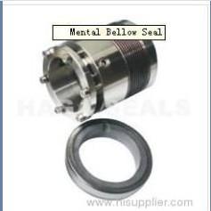 Mechanical seals service