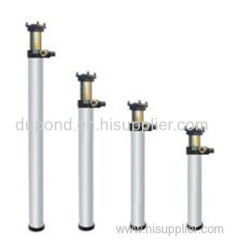 Factory direct sale DW single hydraulic prop