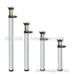 Factory direct sale DW single hydraulic prop