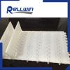 Closed Flat Top FDA modular conveyor belts 50-800