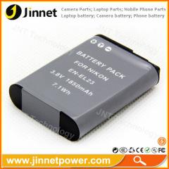 EN-EL23 Battery for Nikon COOLPIX P600