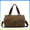 Best selling fashion canvas vintage travel bag